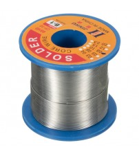 250g 60/40 0.8 mm Tin Lead Soldering Wire Reel Solder Rosin Core