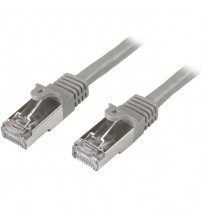 Patch Cord CAT6 7 x 0.18mm 25M GREY SIEMAX