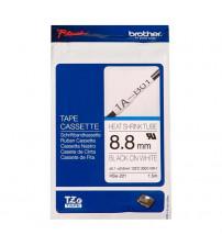 HEAT SHRINK TUBE CASSETTE 8.8MM Brother - Model : HSE-221