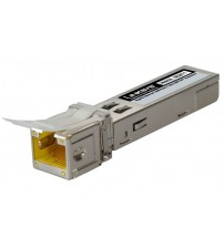 Gigabit ethernet 1000 base-Tmini-GBIC SFP Transceiver.
