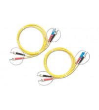 DTX CableAnalyzer™ Series-NFK3-DPLX-ST