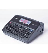 Labeling Machine Dual Language English/Arabic - Model : PT-D600VP