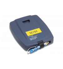 OptiFiber® Pro OTDR-SMC-9-SCSC