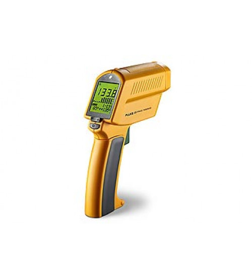 Fluke 576CF Precision Infrared Thermometer with close focus option