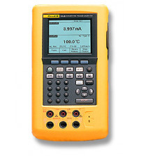 CALIBRATOR DOCUMENTRY PROCESS FLUKE