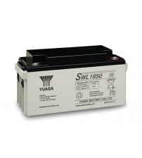 YUASA VRLA Battery 12V 66AH / SWL1850