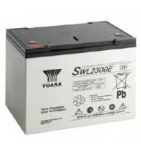 YUASA VRLA Battery 12V 78AH / SWL2300