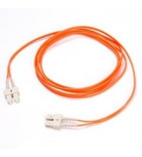 Patch Cord SC-SC MM D 3 Mtrs. DE010016876 - BDBDB-AX0003