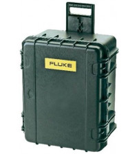 Fluke C437-II Hard Carrying Case with Rollers