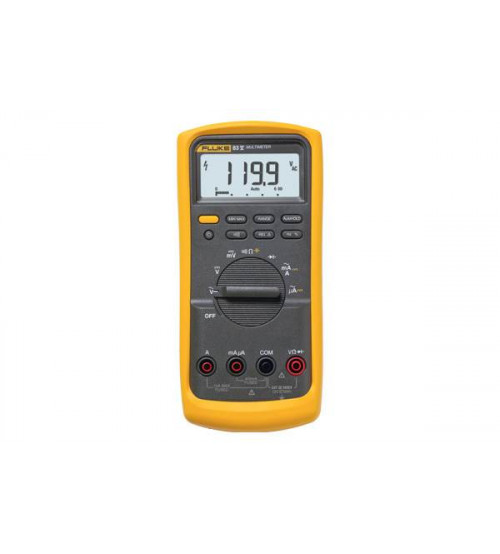 Fluke 83 V Average Responding Industrial Multimeter