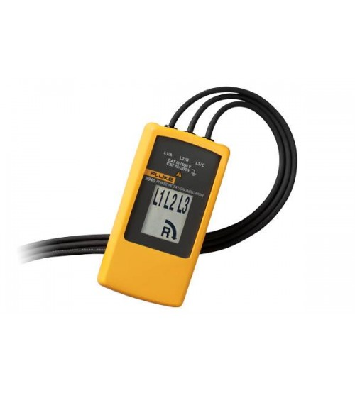 Fluke 9040 Phase Rotation Indicator