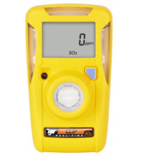 BW Clip 2-Year SO2-single gas Detectors 5-10 ppm