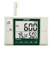 CO230 Indoor Air Quality CO2 Monitor