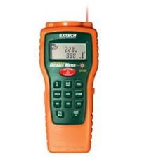 DT100: Ultrasonic Distance Meter