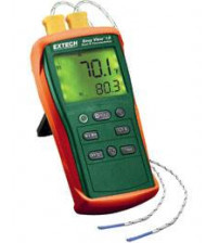 EA10: EasyView™ Dual Input Thermometers