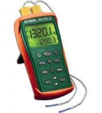 EA15: EasyView™ Dual Input Temperature Datalogger