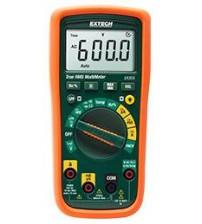 EX355 - True RMS MultiMeter + NCV + Temperature
