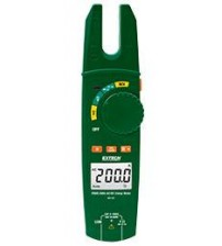 MA160 TRMS 200A AC/DC Open Jaw Clamp Meter