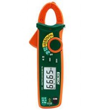MA63 - True RMS 60A AC/DC Clamp Meter+NCV