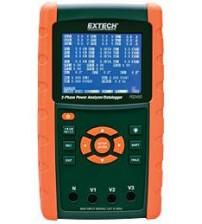 PQ3450: 3-Phase Power Analyzer/Datalogger