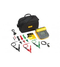 Fluke 1550C 5 kV Insulation Tester Kit