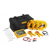 Fluke 1625-2 GEO Earth Ground Tester Kit