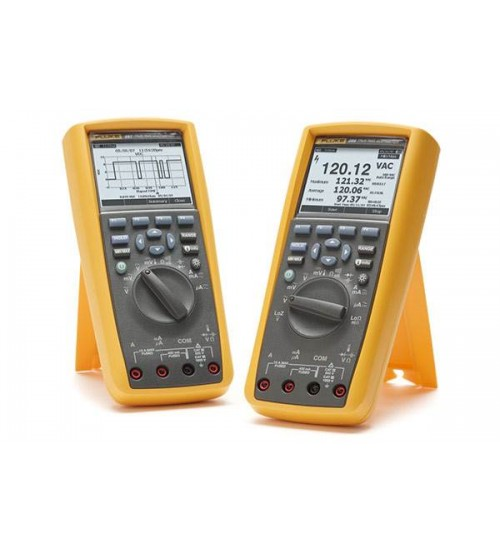 Fluke 289 True-RMS Industrial Logging Multimete