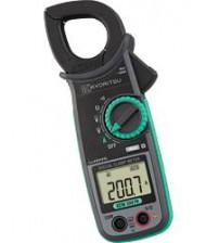 Digital Clamp Meter Kyoritsu - 2007R
