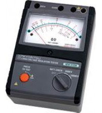 High Voltage Insulation Tester 3123A