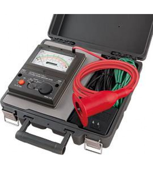 High Voltage Insulation Tester 3124