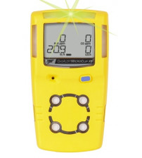 Gas Alert Micro Clip XL 4-Gas Detector ( % LEL filtered O2, H2S , CO)