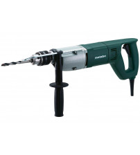 Electronic Two speed Drill, 16/10 mm 1100W,220V METABO