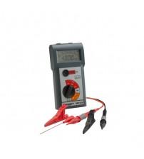 MIT220 250V/500V I Insulation and Continuity Tester
