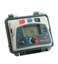 MIT1025 10 kV diagnostic insulation resistance tester