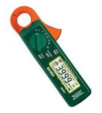 380947: 400A True RMS AC/DC Mini Clamp Meter