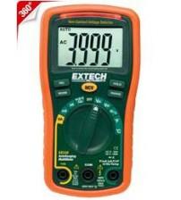 EX330: 12 Function Mini MultiMeter + Non-Contact Voltage Detector