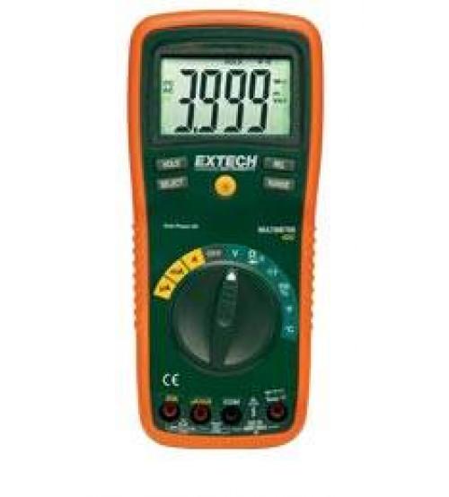 EX420: 11 Function Professional MultiMeter