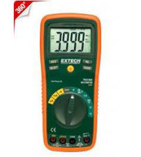 EX430: 11 Function True RMS Professional MultiMeter