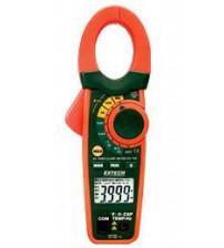 EX720: 800A AC Clamp Meter