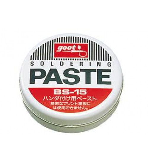 SOLDERING PASTES 50g