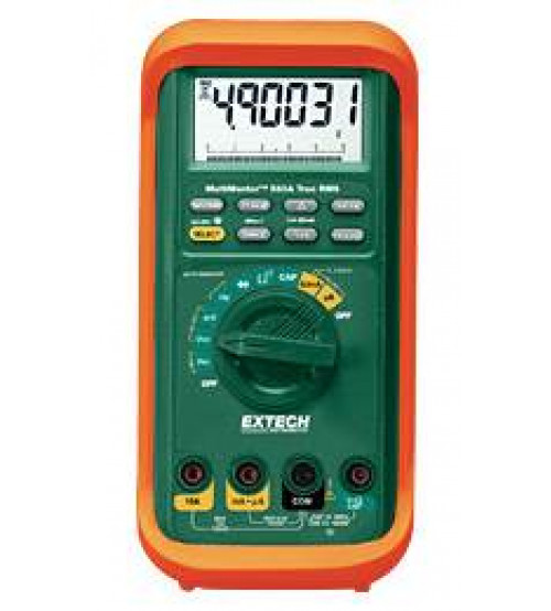 MM560A: MultiMaster® High-Accuracy Multimeter