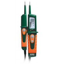 VT30: LCD Multifunction Voltage Tester