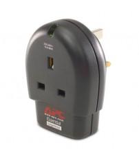 APC Essential SurgeArrest 1 outlet 230V UK