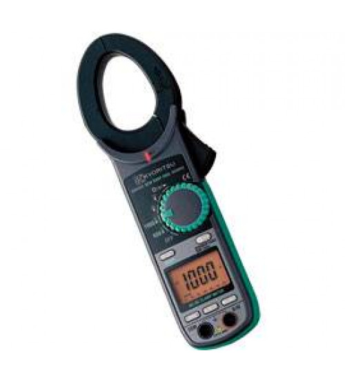 AC/DC Digital Clamp Meters