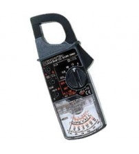 Analogue Clamp Meters