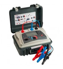 15 kV diagnostic insulation resistance tester Megger-MIT1525-UK