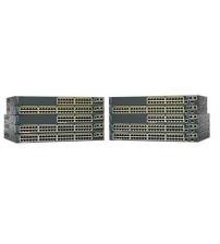 Catalyst 2960S 24 GigE, 2 x 10G SFP+LAN base