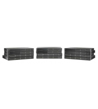 SF500-48MP 48-port 10/100 max PoE+Stackable