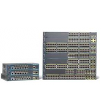 Catalyst 2960S 24 GigE PoE 370W,2 x 10G SFP+LAN base