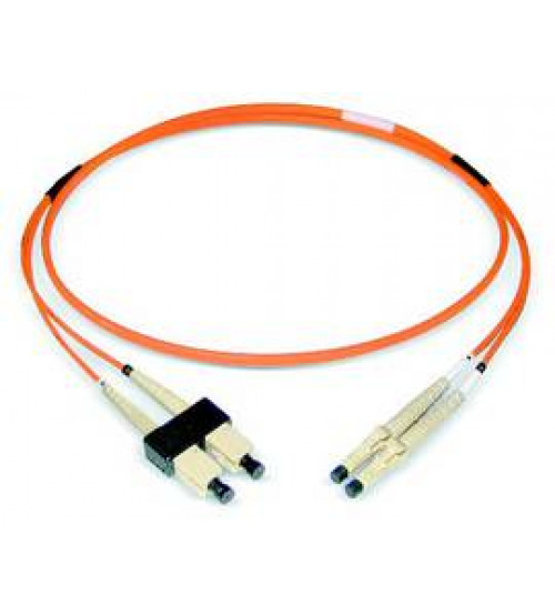 FO patch cable SCD to LCD-421352